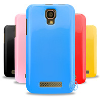 For zte   simai v8000 jelly case mobile phone sets protective case silica gel set phone case soft case