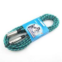 Hot sale advanced microphone cable line balancing xlr line
