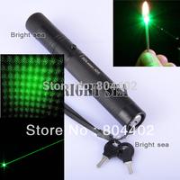 10000mw 532nm Handheld Adjust Focus  Green Laser Pointer SDL303