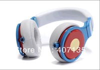 Free shipping Hot Sale Noise Cancelling DJ Pro Superman Spiderman  Hot Sale Noise Cancelling DJ Pro Headphones