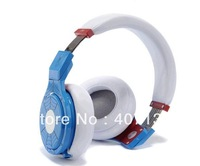 HK POST Free shipping Hot Sale Noise Cancelling DJ Pro Superman Spiderman  Hot Sale Noise Cancelling DJ Pro Headphones