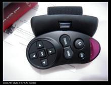 remote control wheel promotion