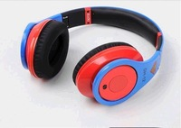 HK POST Free shipping Hot Sale Noise Cancelling DJ studio Superman Hot Sale Noise Cancelling DJ Headphones