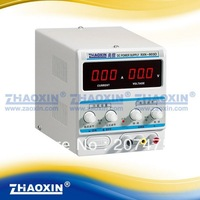 ZhaoXin RXN-603D direct-current power supply 0-60V adjustable, 0-3A adjustable 60V3A number obviously