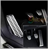 Aluminum alloy car pedal for Volkswagen vw Golf 5 6 octavia Jetta MK6 Scirocco CC Passat  B6 B7 TIGUAN Toureg