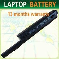 U011C,W298C,W303C,X411C laptop battery for Dell XPS1640 16 1645 1647 series