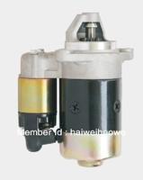 Chinese 170F/178F/186F diesel engine electric starter YANMAR L100 70 48 starter