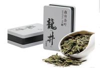 2014 Hot  Fresh West Lake Longjing Dragon Well Green Tea Chinese tea  longjing ,25g*3 Free shipping