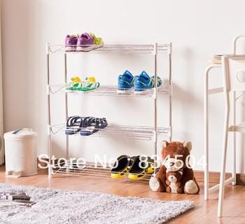 hot selling shoes storage cabinet  , removable shoe organizer , 4 tier shoe hanger , 050702 , 4pcs