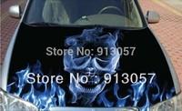 Automotive universal hood HD Inkjet / Hood personality car sticker