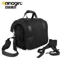 Business bag slr camera bag one shoulder cross-body bags casual digital slr bag a1205