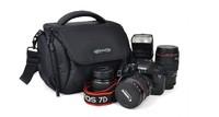 Professional one shoulder camera bag fashion digital bag cross-body bag camera