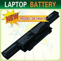Genuine Pc Computer Battery For Dell Studio 14 1450 1457 1458