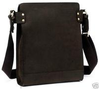 free shipping by EMS!!2013 fashion high quality genuine leather handbag men's bags messenger bag man totes shoulder bags 10662