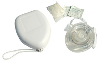 Querysystem emss breathing mask cpr mask