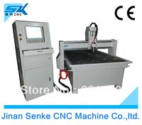 CNC water jet cutting table,cnc cutting machine, glass/marble/granite/stone cutting machine