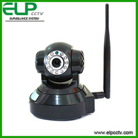 Onvif 1.3 Megapixel H.264 HD Portable Wireless IP Camera  ELP-IP5110W