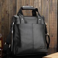 Bolsa couro NEW Man  business casual shoulder bag messenger bag in stock