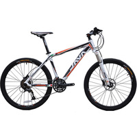 Java mountain bike volcano suoh - 27s-a aluminum alloy mountain bike 27 oleodynamic disc wheel