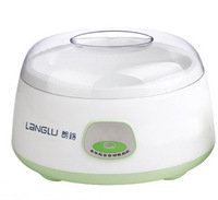 Free shipping Fully-automatic langlu md-168a household yogurt machine rice machine