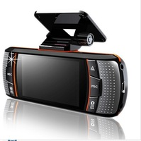 2013 Newest Full HD Car DVR Camera LS650W 1080P 30FPS NTK96650+ AR0330 Super Night Vision 2.7'' LCD 6G Fixed Lens Free Shipping