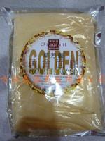 Round gold mask blemish whitening soft powder mask whitening moisturizing 1000g pearl mask
