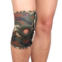 New 2014 joelheira fitness thermal knee protector elastic bandage kneepad for sports hiking basketball badminton  caneleira