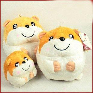 mouse plush toy stuffed plush toy rats plush toy factory supply 5pcs/lot freeshipping(China (Mainland))