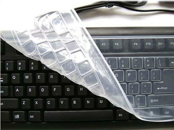 Office desk commercial small gift desktop laptop general keyboard cover