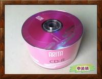 Cd arita fashion blank cd-r cd rom dish
