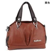 WHOLESALE New 2013 Women Messenger Bags High Quality Women Leather Handbags Vintage Perfume Female Shoulder Bags Makeup Purses
