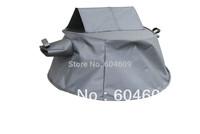 Outdoor PVC waterproof lighting Rain cover for Spot light