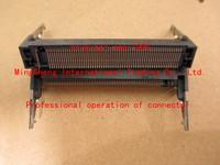 New original 100% Taiwan SUPER LINK MINIPCI 124P MINI PCI 124P socket connector slot 9.2, may replace the MPCI-W92-124