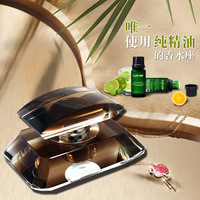 Car perfume car perfume car perfume crystal car perfume seat quality accessories
