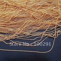 1.2 mm necklace chain, jewelry chain finding