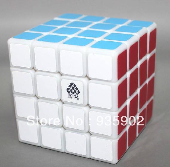 Free shipping! Promotion sales magic cube intelligence cube WitFour6.2 cm cube(China (Mainland))