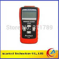 Hot item  Autel GS500 Auto Code Scanner MaxScan GS500 OBDII EOBD Code Reader Scanner Tool GS 500