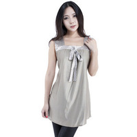 2013 radiation-resistant dress maternity clothing high quality elastic maternity computer radiation shirt