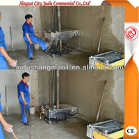 automatic wall render equipment with Solid durable material XJFQ-1000