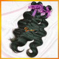 Lendice Hair Products Hair Weaves For Black Women 5pcs Lot Body Wave 5A Virgin Hair Bundle Deals Hair Wholesale Free Shipping