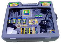 Metal microscope 1200 gift box zkstx-1200 small