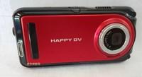 Domestic HD-200 HD Waterproof Digital Camera Cheap Digital Cameras SLR Cameras