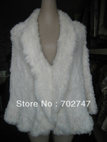 2013 fashion design  fur coat
