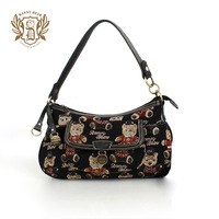 Danny bear DANNY BEAR series fashion messenger bag db12636-5