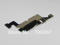 10pcs/lot Guaranteed 100% brand new charging port dock connector flex cable for Galaxy Note N7000 I9220+free shipping
