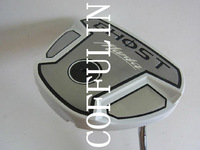 TM Ghost Manta Golf Putter With Steel Shaft 34INCH And Golf Club Head Cover 1PC