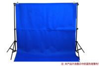 Godox aluminum alloy photography background frame 288x300mm retractable background support with portable bag