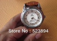 5pcs/lot  HOT Sale!! Man watches back through automatic mechanical watch watchs Factory Price