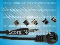 IR receiver 38KHz External IR receiver head with a line IR remote extension cable