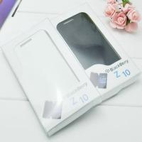 For blackberry   z10 mobile phone case blackberry original cover holsteins z10 protection case